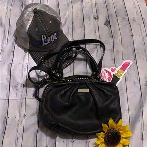 Black Kate spade ♠️ bag